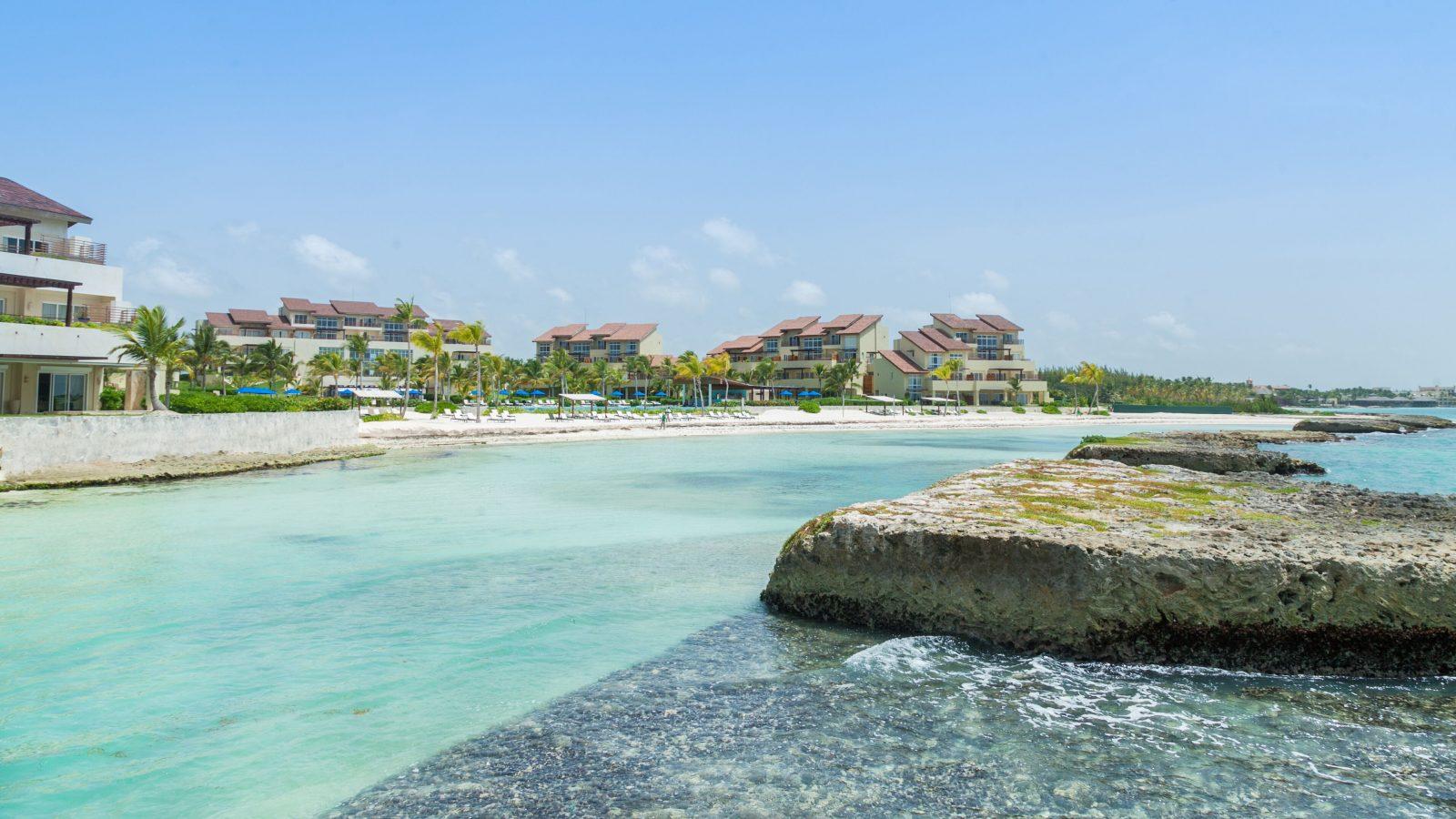 AlSol Del Mar golf-Cap-Cana