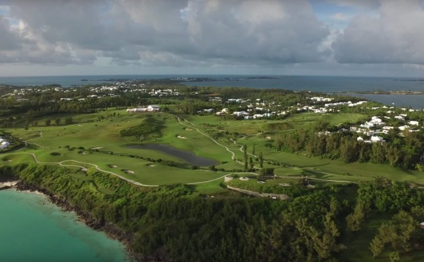 Bermuda-Golf-Port-Royal-Golf