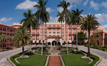 Boca Raton Resort Club Palm Beach