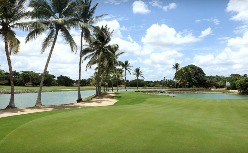 Casa de Campo Links Golf Course