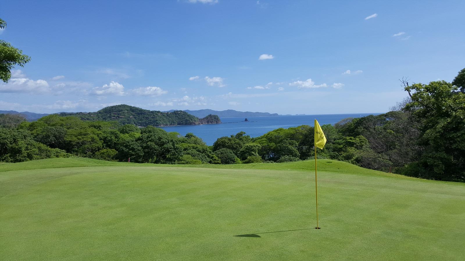 Westin Golf Resort-Costa-Rica-Golf-Peninsula-Papagayo-Four-Seasons