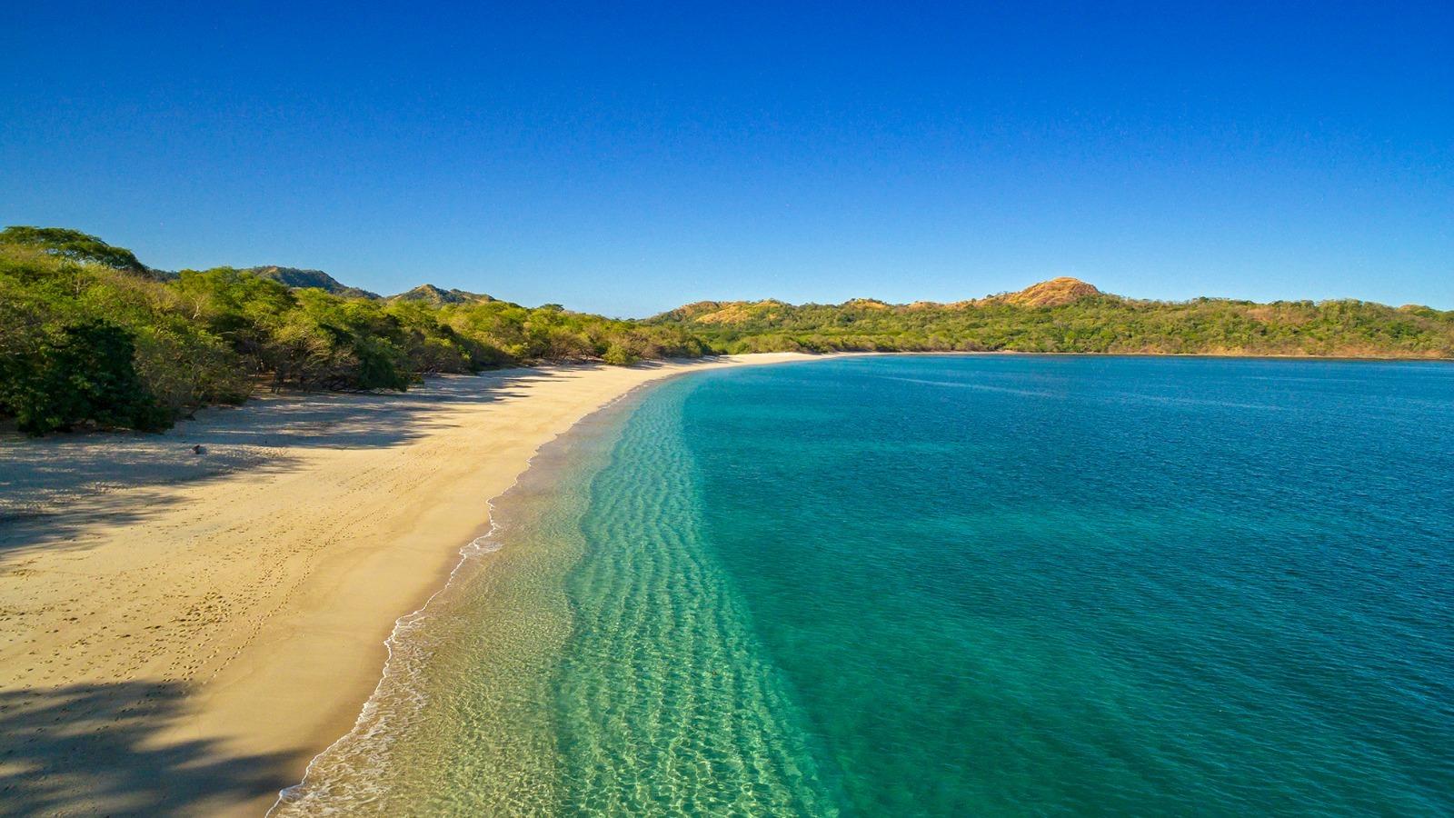 Westin Golf Resort-Costa Rica Golf-Playa-Conchal