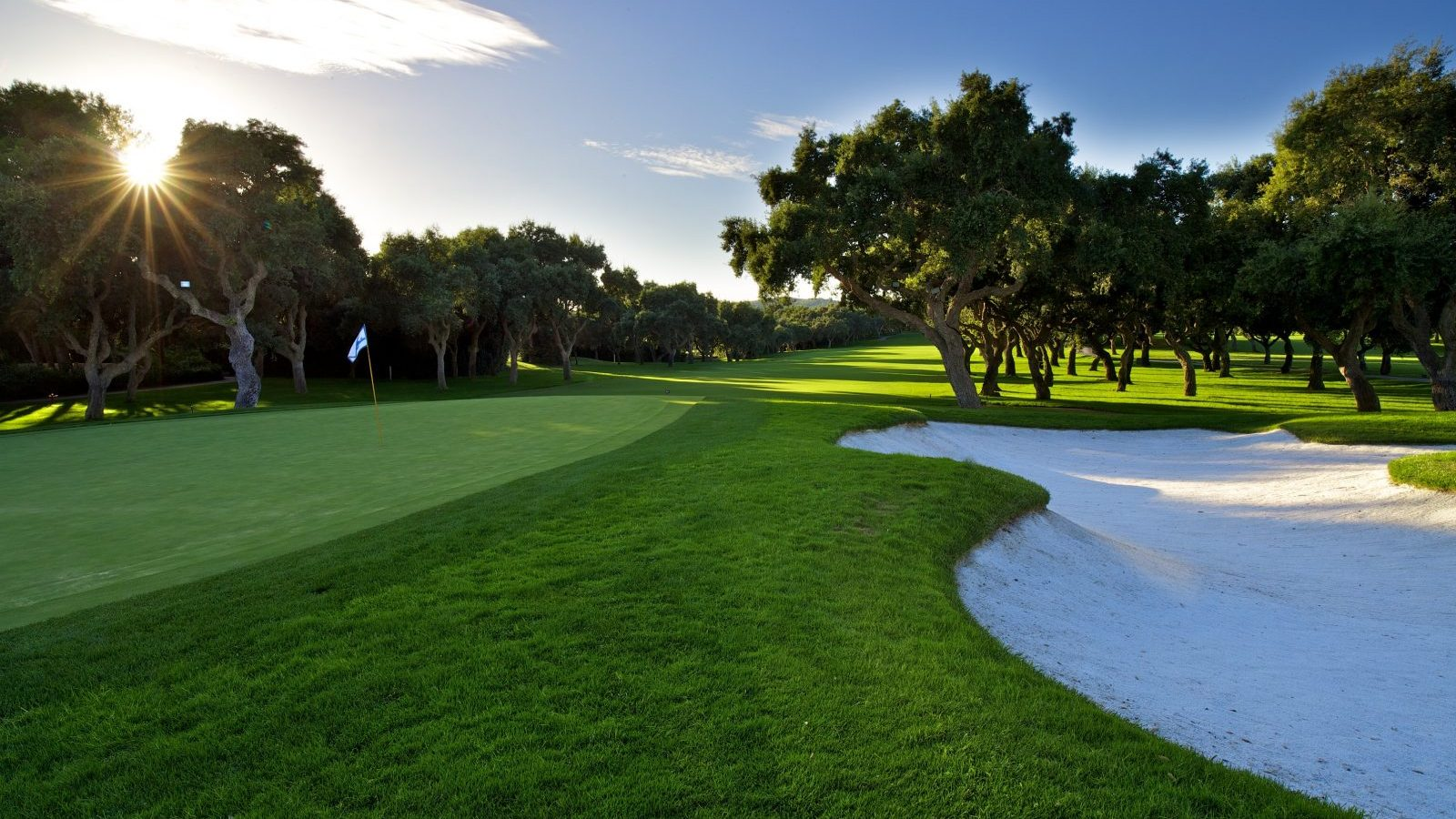 Costa del Sol golf-valderrama-golf-spain