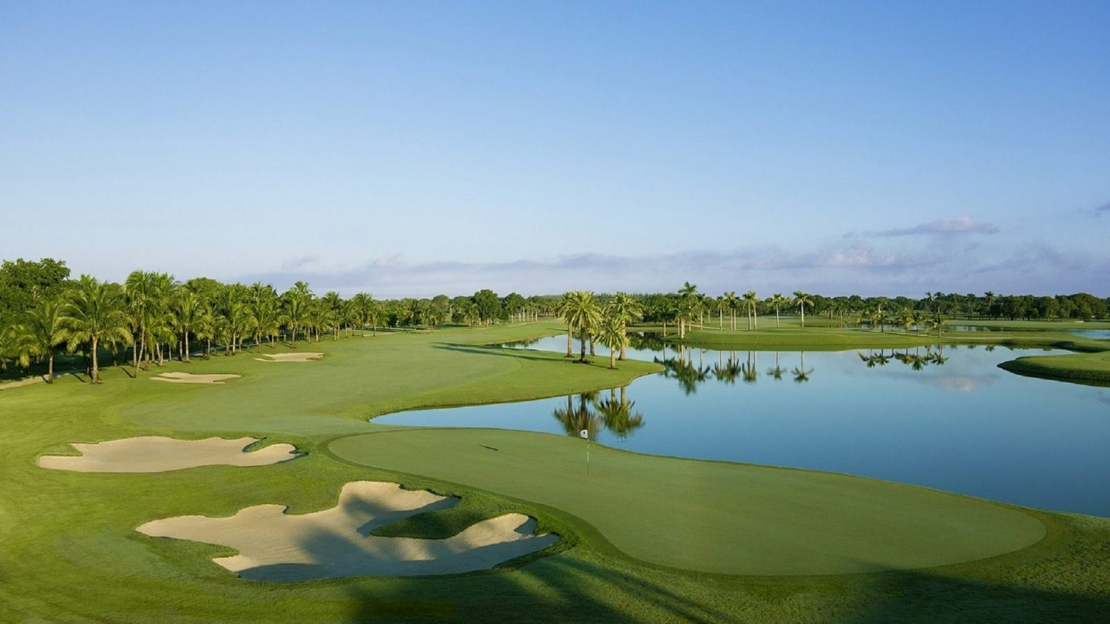 Doral Golf Resort golf-miami