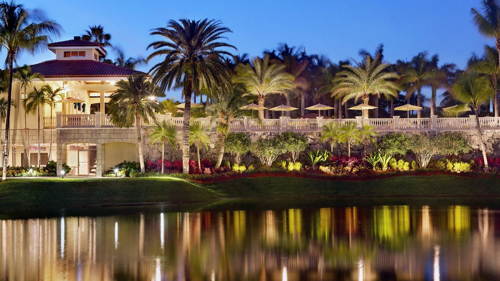 Doral Golf Resort golf