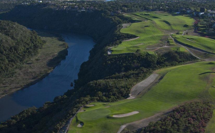 Casa de Campo Dye Fore golf course