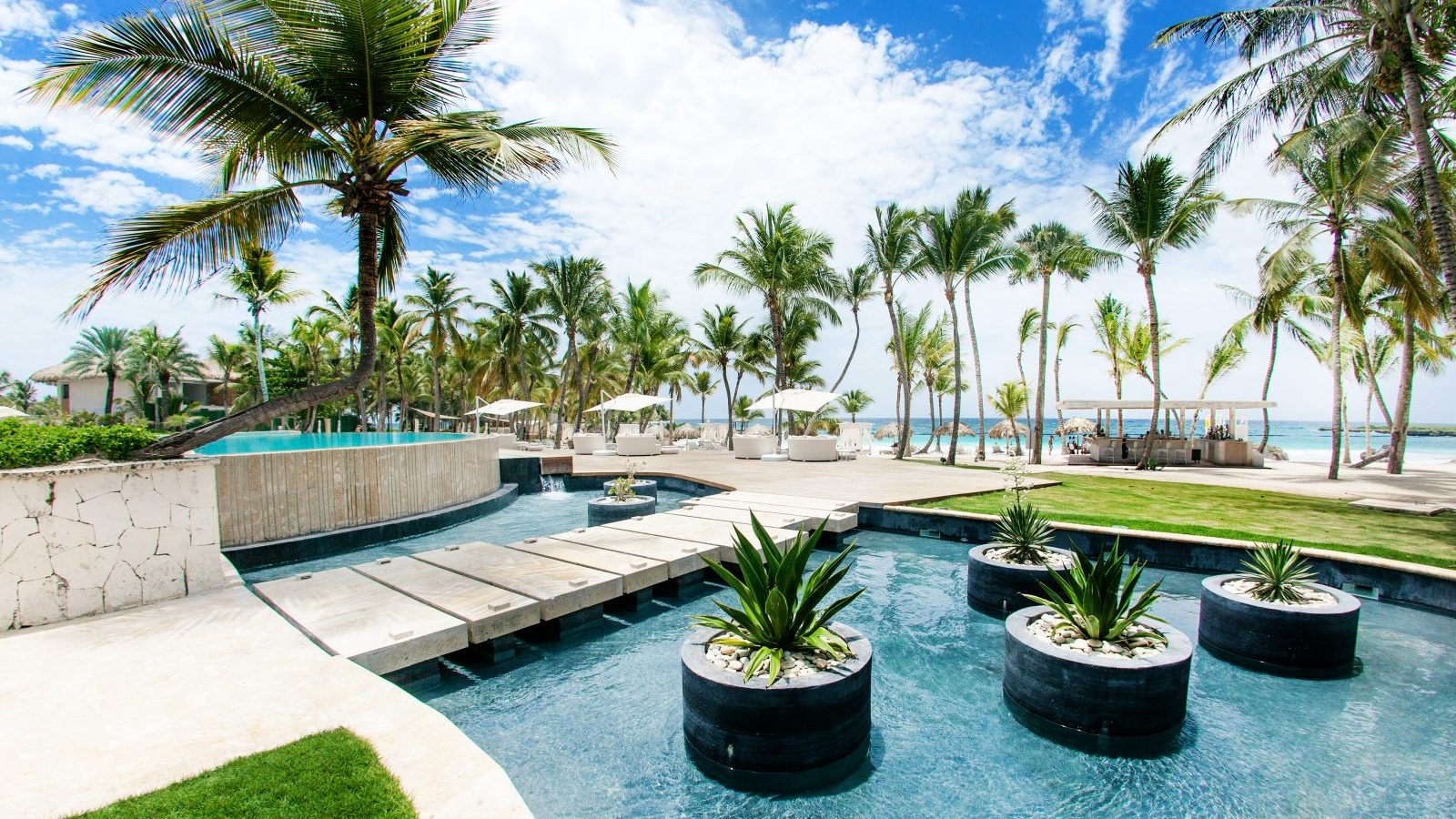 Eden Roc Golf Resort-Cap-Cana