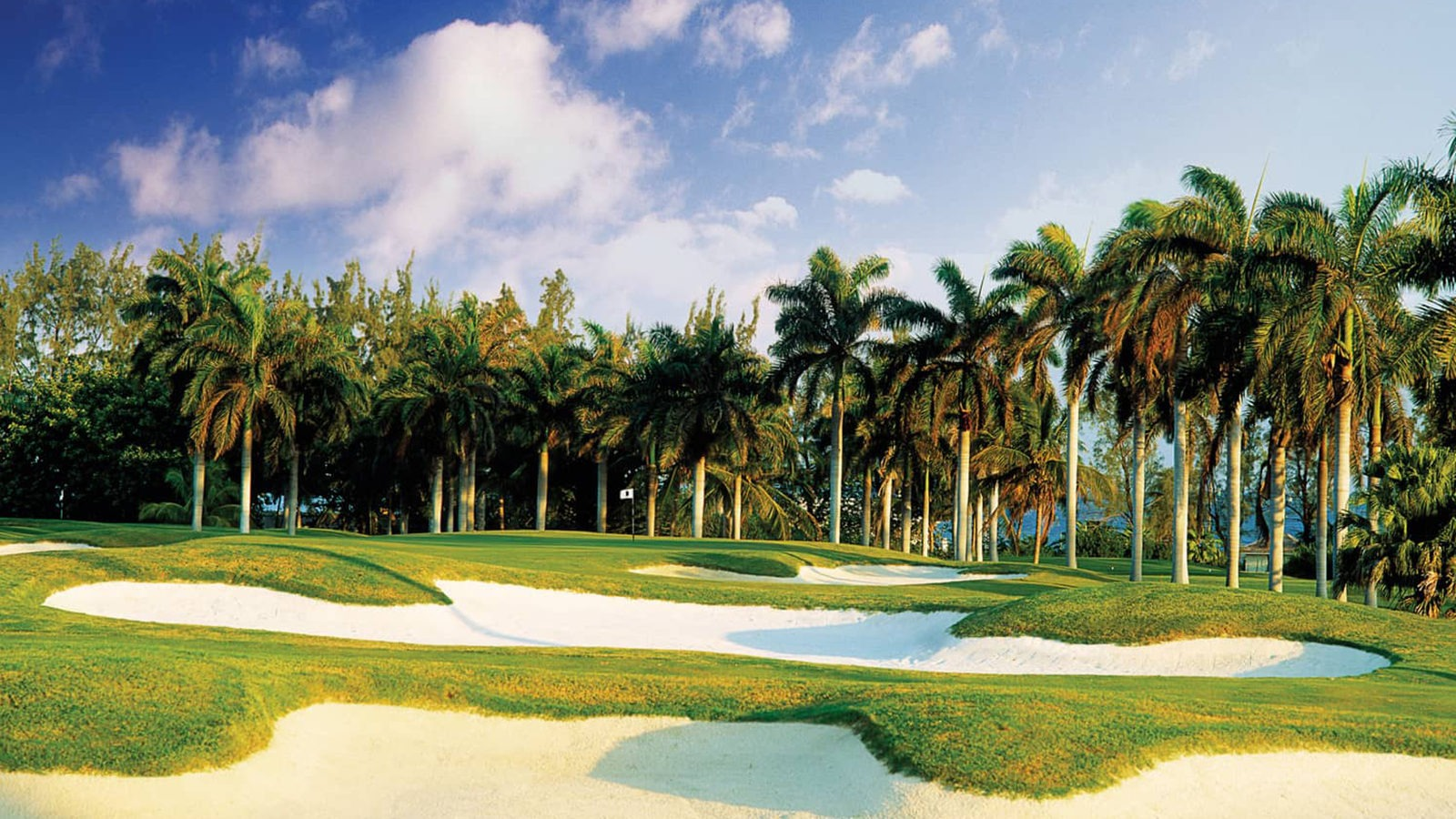 Half Moon Golf-resort-Course
