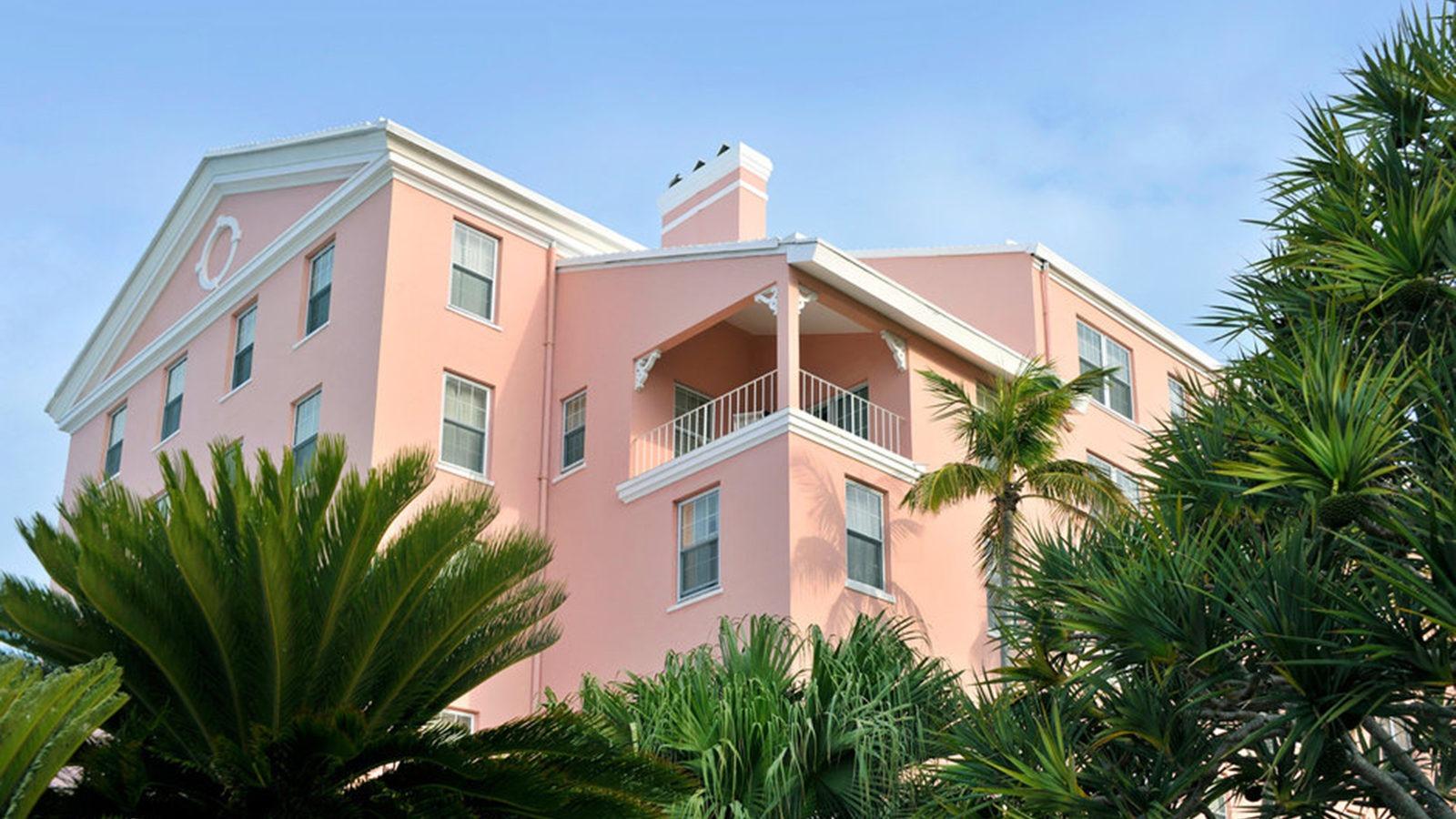 Hamilton Princess Resort Bermuda_1600