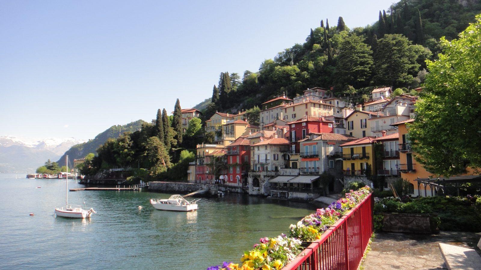 Italian Lakes golf-Como-Italy-golf
