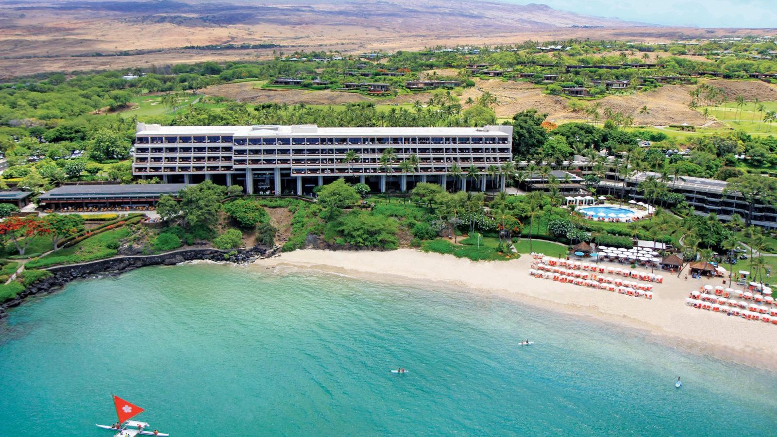 Mauna kea golf resort vacation packages sophisticated for Hotel design kea