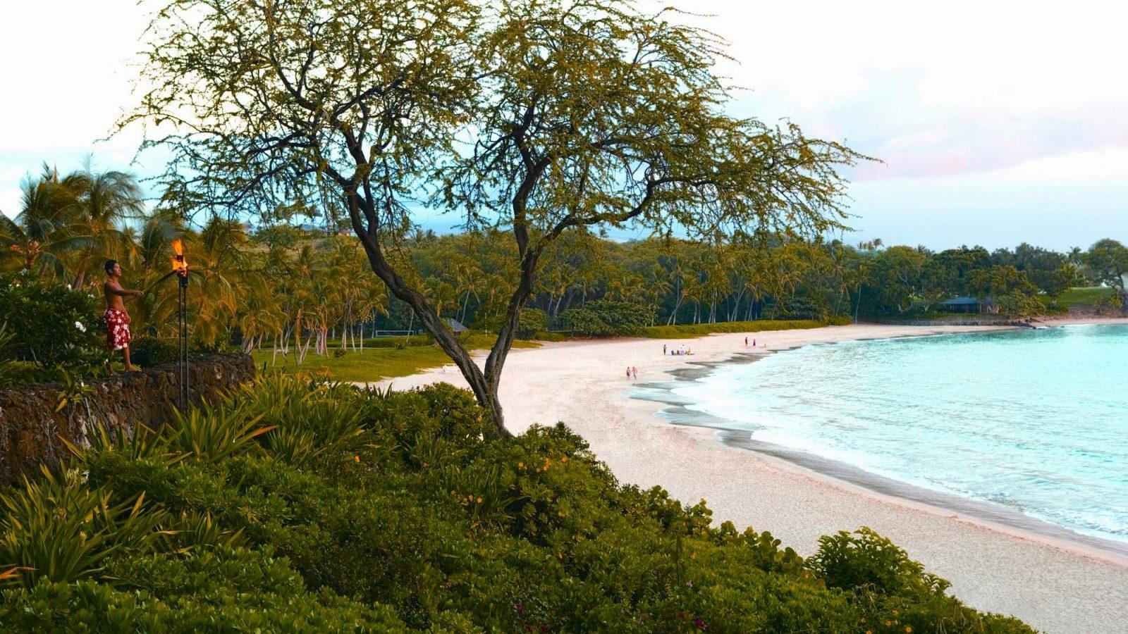 mauna kea resort - HD1600×900