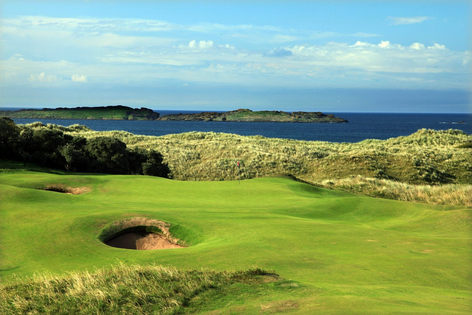 Northern Ireland And Dublin Golf Ireland Golf Vacation Packages