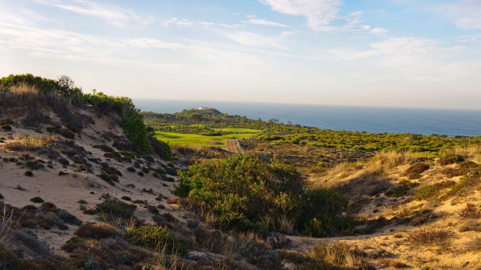 Lisbon golf-OITAVOS DUNES