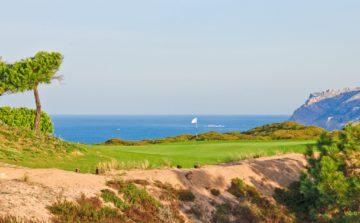 Lisbon Golf-Portugal-OITAVOS DUNES