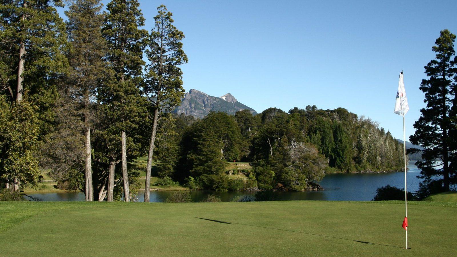 Buenos Aires Patagonia Golf-Argentina golf-Patagonia Llao Llao Golf