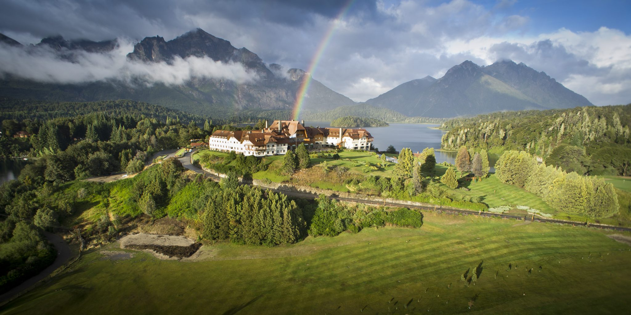 Argentina golf-Buenos Aires Patagonia Golf-Llao-Llao-Hotel-Resort-Golf