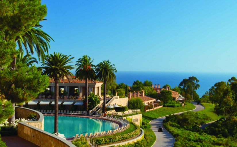 Pelican Hill Golf Resort