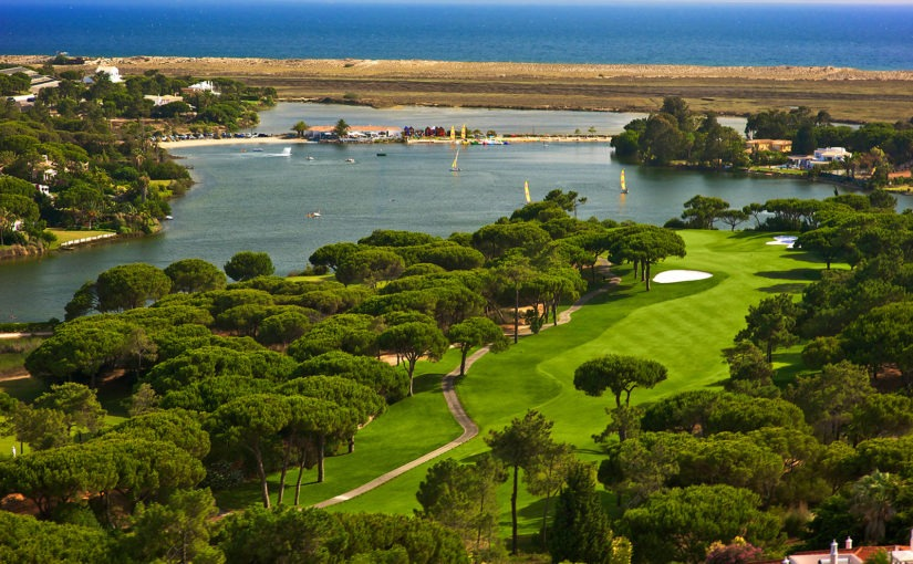 Quinta-do-Lago golf club algarve portugal