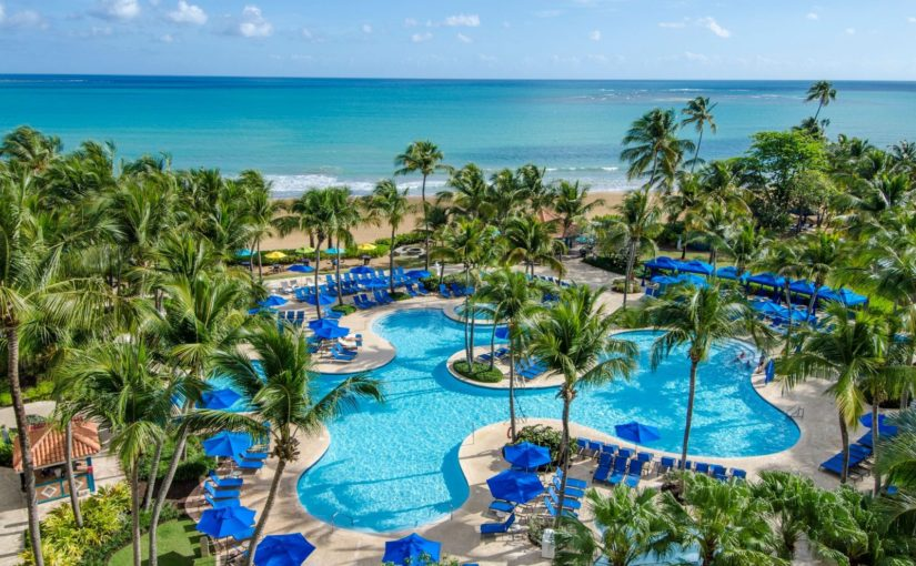 Wyndham Rio Mar Beach Golf-Rio-Mar-Puerto-Rico-Resort
