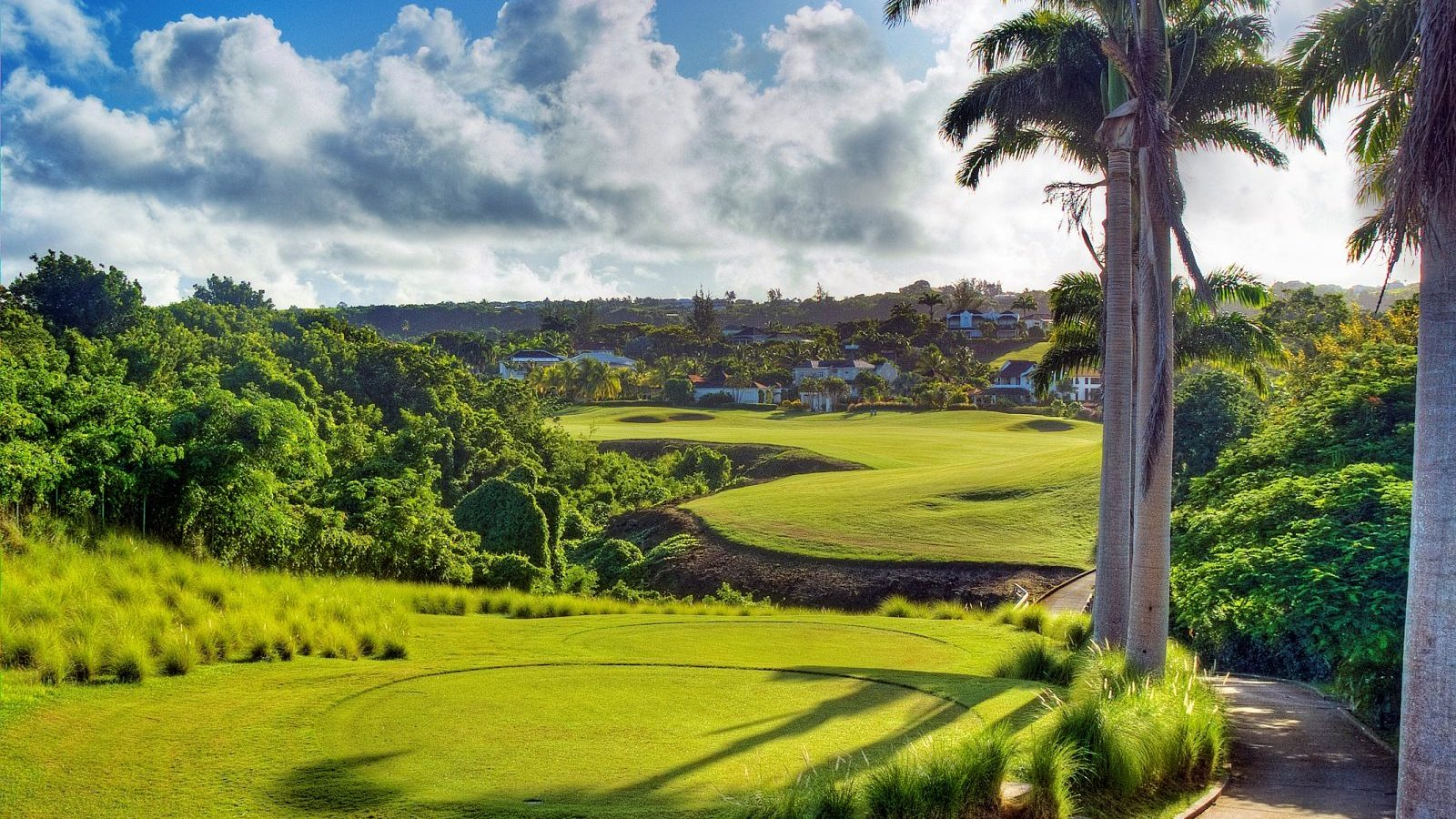 Royal Westmoreland Golf Villas-Barbados-Resort