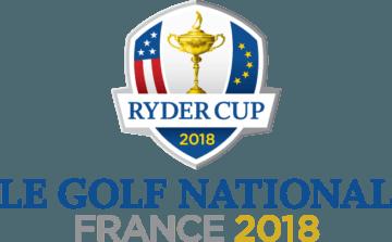 Ryder Cup 2018 golf