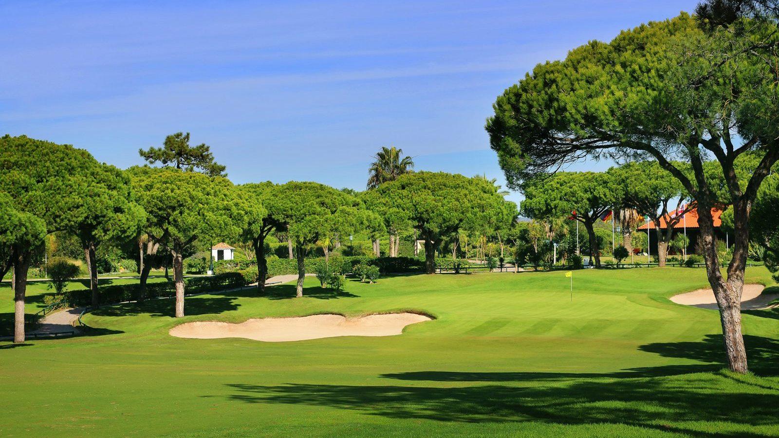 Algarve golf-San-Lorenzo-Golf-Portugal golf-Algarve