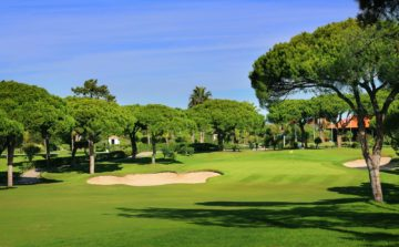 Algarve golf-San-Lorenzo-Golf-Portugal golf-Algarve