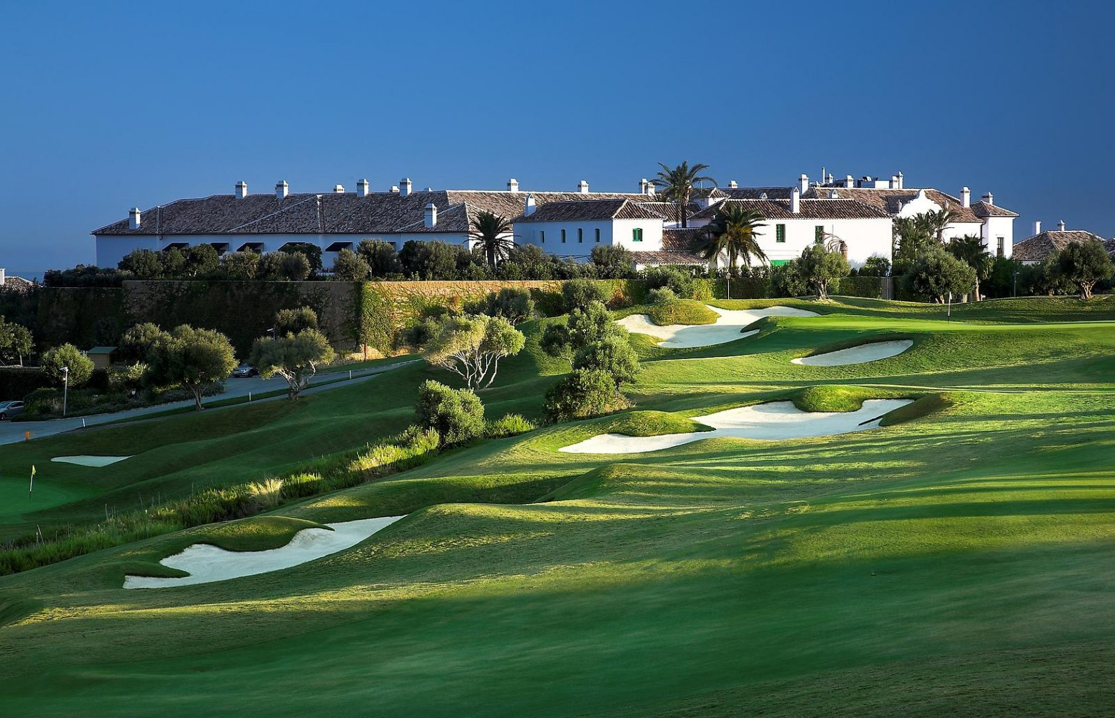 Costa del Sol golf-Spain Golf-Finca-Cortesin