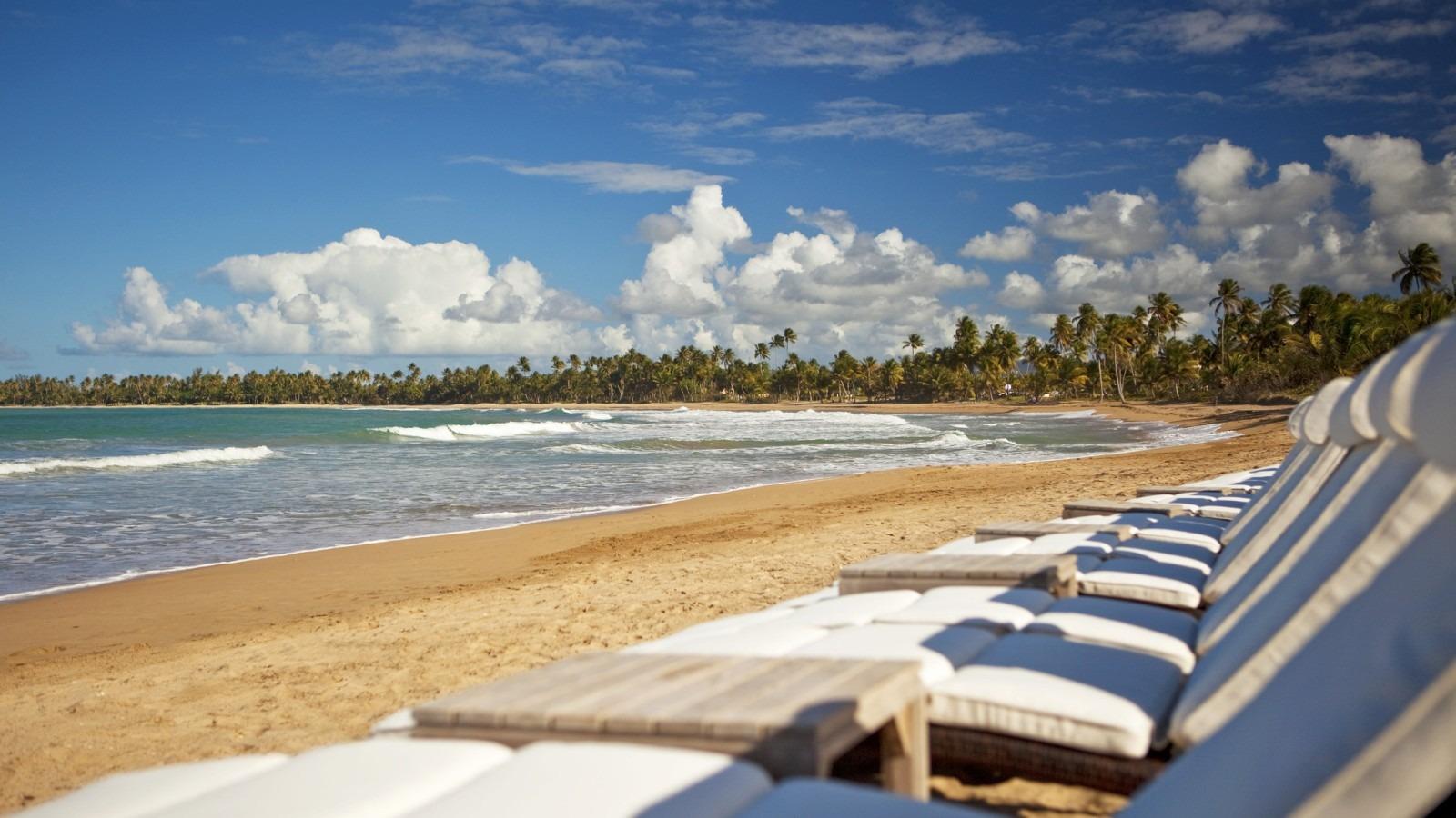 St Regis Bahia golf-Bahia Beach