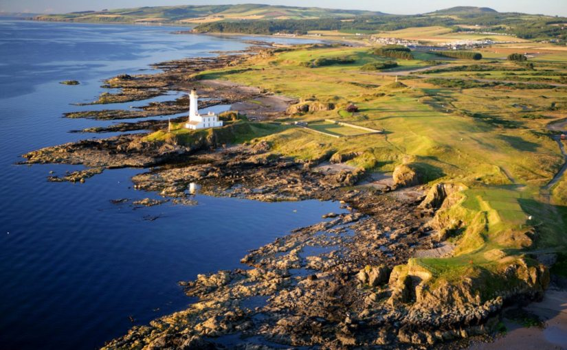 Southwest Scotland golf-Turnberry-Golf-Course-Scotland Golf