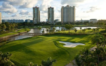 Turnberry Isle Miami golf-course-1