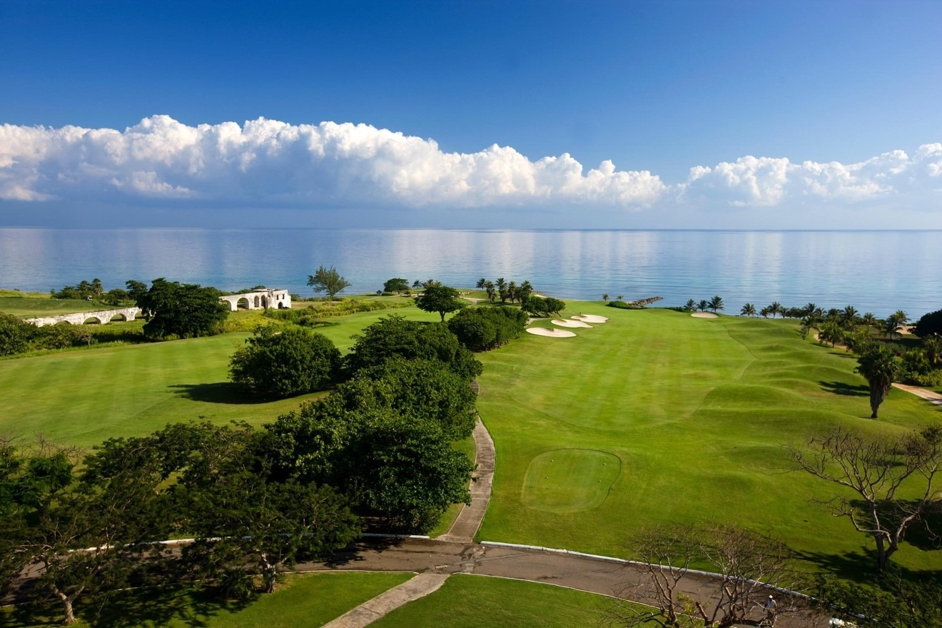 Jamaica Golf Vacation Packages Sophisticated Golfer Com