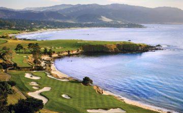 pebble beach golf 4