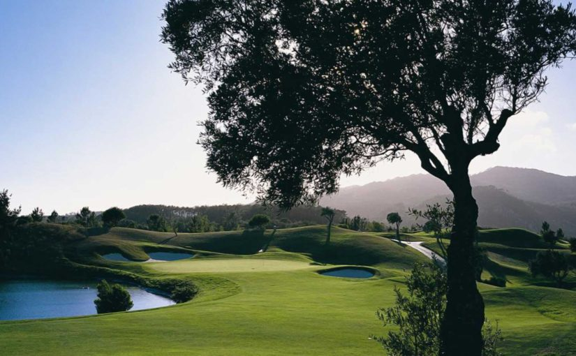 penha-longa-resort-golf course Portugal