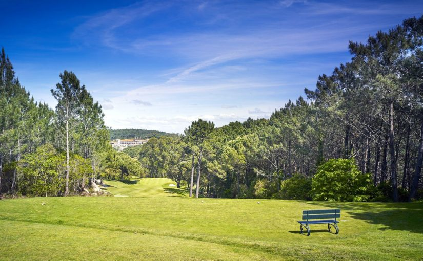 Penha Longa Golf Course 3