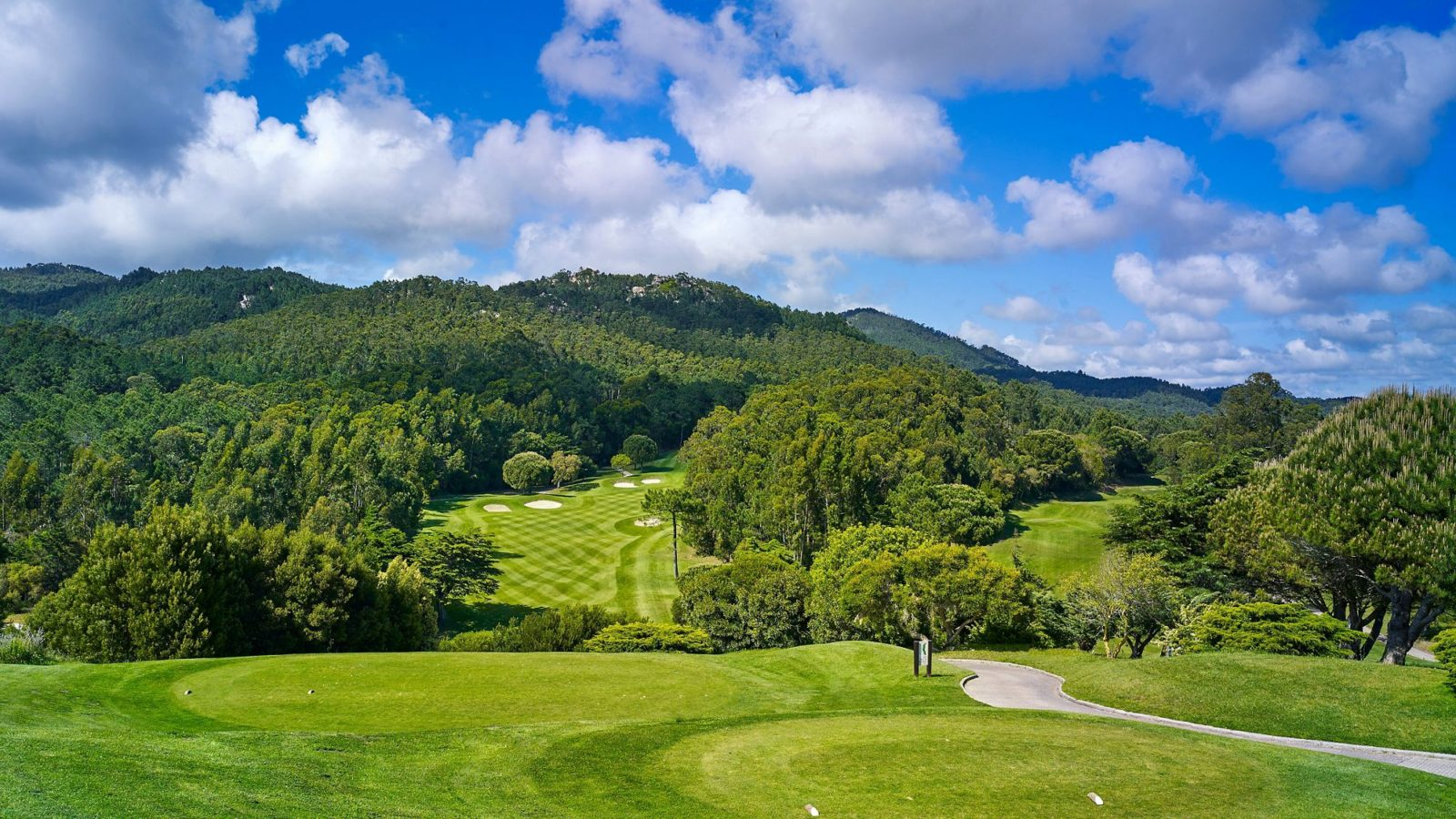 Penha Longa Golf course 5