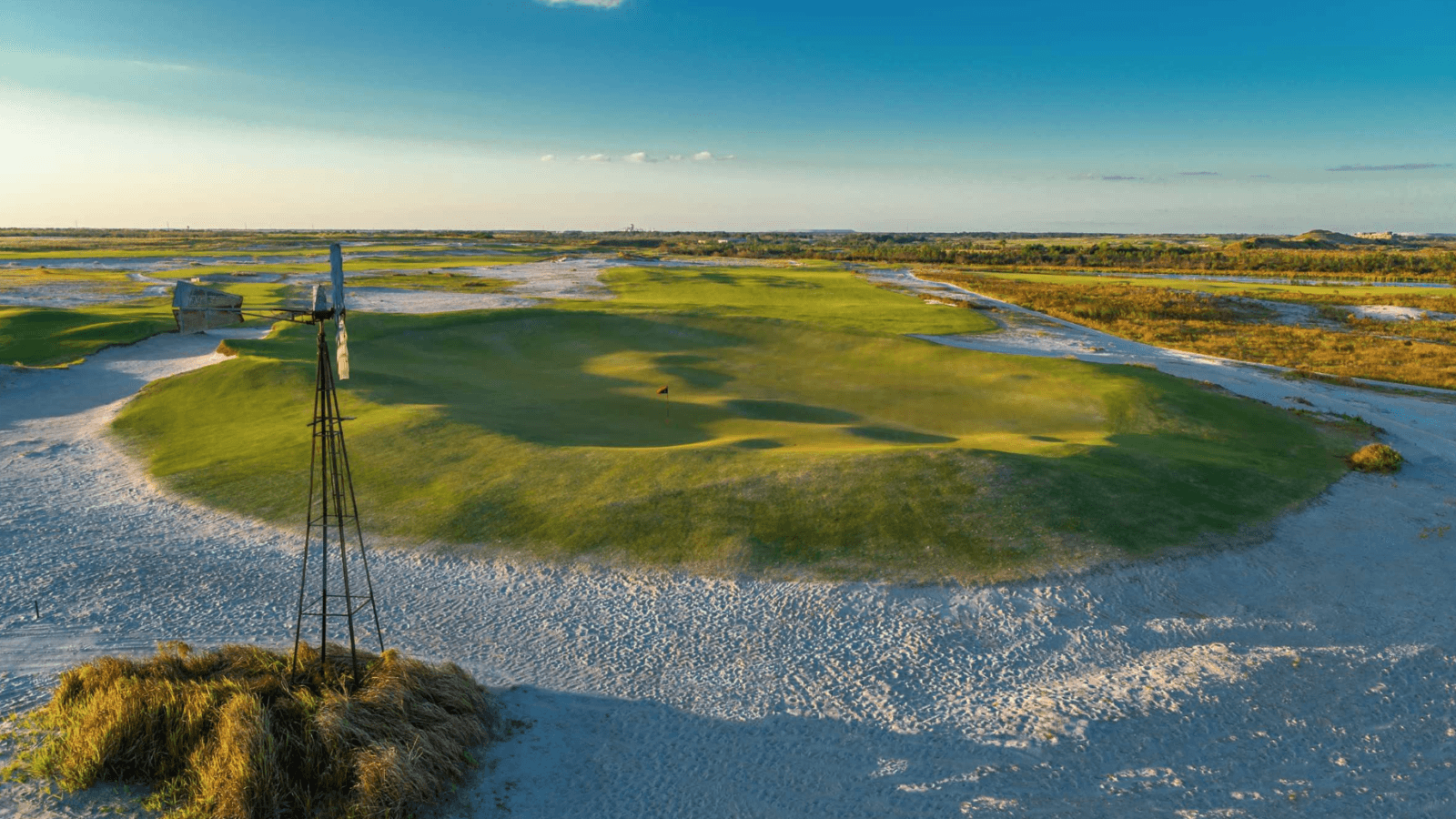 Streamsong Resort black 9